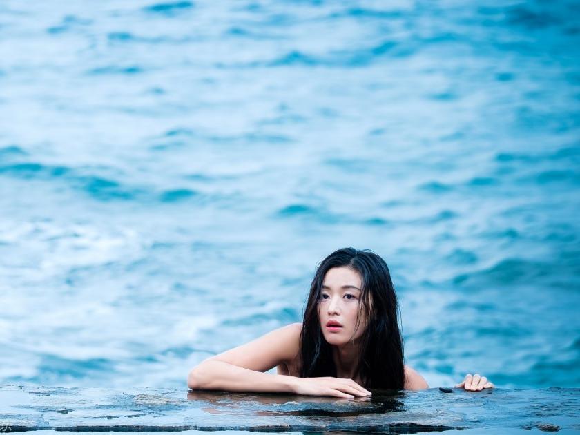 大势韩剧―蓝色大海的传说