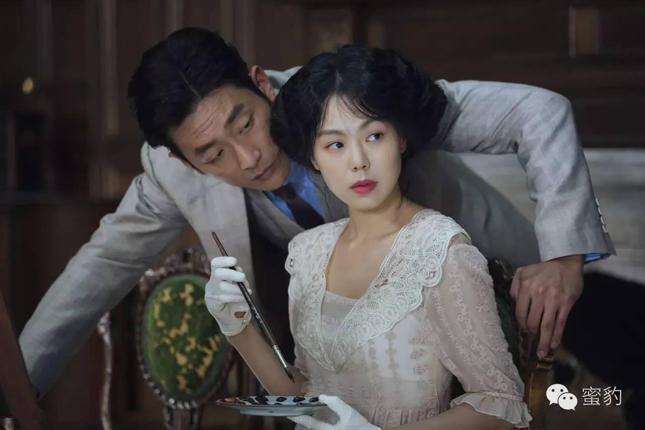 【洗白情色片第二弹】日本韩国高质量情色片你知道几部?