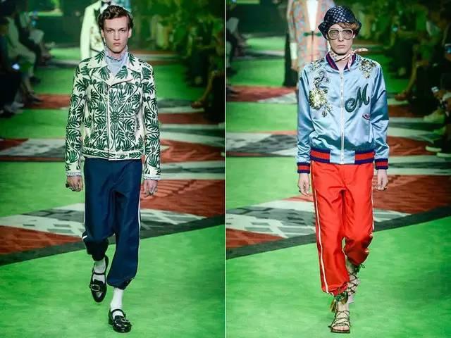 G-Dragon和侃爷穿同款运动裤你更爱谁的搭配?