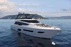 又是土豪的聚会,看看美国国际游艇展上的新型超级游艇,游艇俱乐部