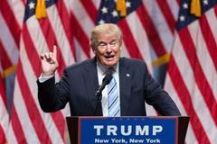 特朗普上台 中国人还能愉快地移民美国吗?