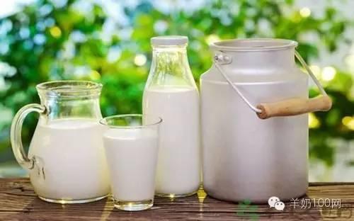 鲜羊奶和配方,冲天魔情炮羊奶粉的区别在哪里?