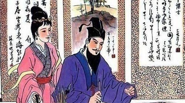 朝云苏轼_在朝云死后,苏轼为了纪念她,在西湖边建立了\
