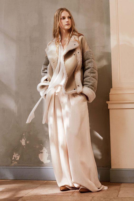一件外套也能迎来长腿的春天 - 小狗 - 窝