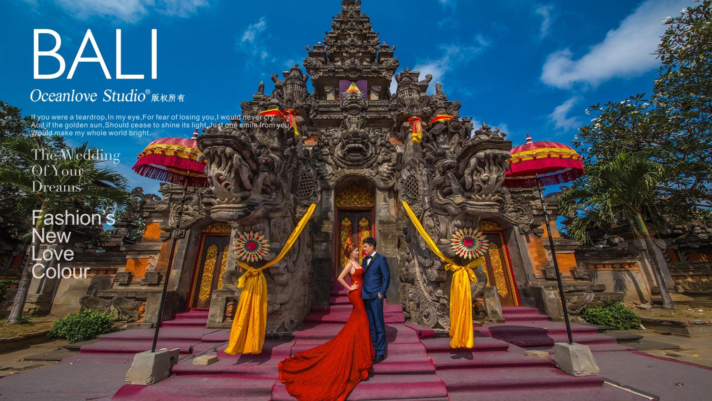 上海巴厘岛婚纱摄影多少钱 不如先问问摄影师薪水