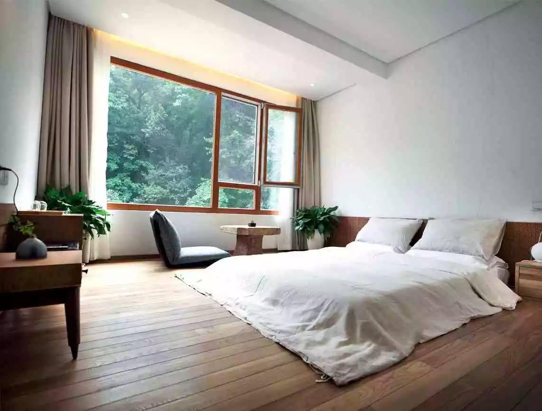 从MUJI到北欧极简,这5家民宿把你的梦想搬进杭州