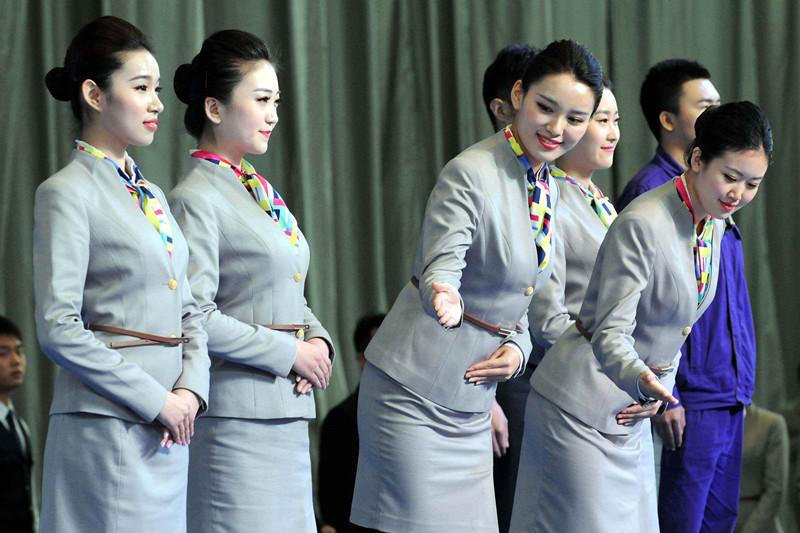 东海航空空姐_2016年东海航空空姐招聘要求