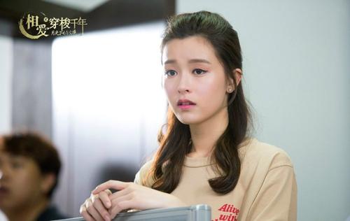 《相爱穿越千年》第2季1-28聚剧情高清外文baidu云