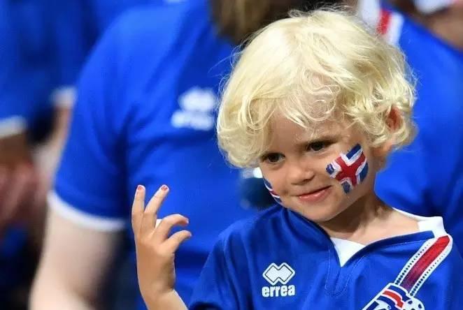 资讯   冰岛足球,你怎么看?