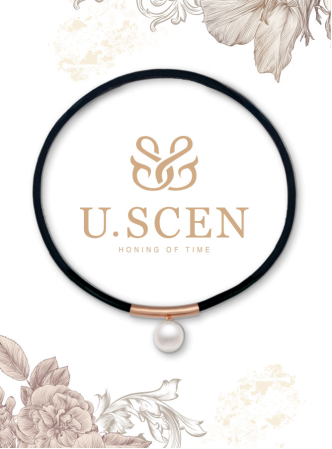 U.SCEN――时尚圈崛起的一颗耀眼新星