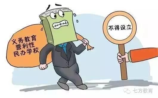 新 民办教育促进法 是民办教育发展的利好时机 专访教育部教育发展研究中心教育体制改革研究室主任王烽
