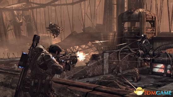 八款世界末日题材游戏!《辐射》领衔看人类灭亡
