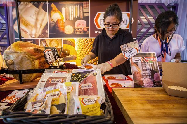 美食之都香港,一场舌尖上的环球之旅 - 寒残一叶 - 寒残一叶的博客