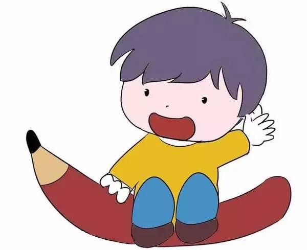 儿童画画本空白