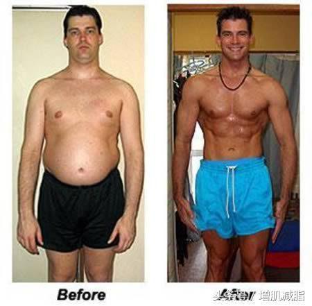 减肥皮肤松弛能恢复吗图片