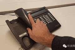 【欧浪网】马德里和北部新座机电话将使用新代码