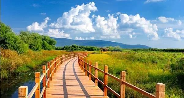 中国最美的8个边境小城,你最想去哪一个图片