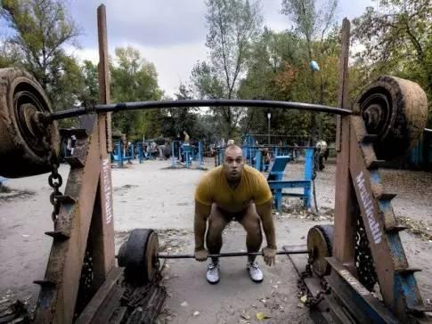 【组图】这是我见过最好的健身房,没有之一!,北