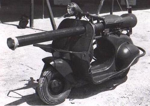 大炮车手工 用瓶子做的手工大炮