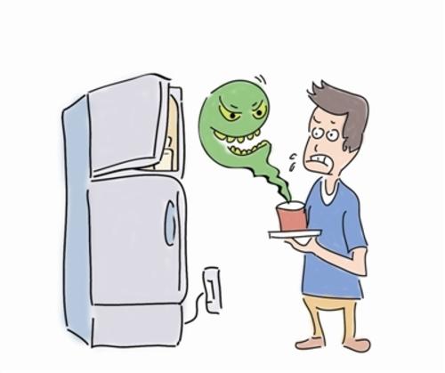 冰箱 图片