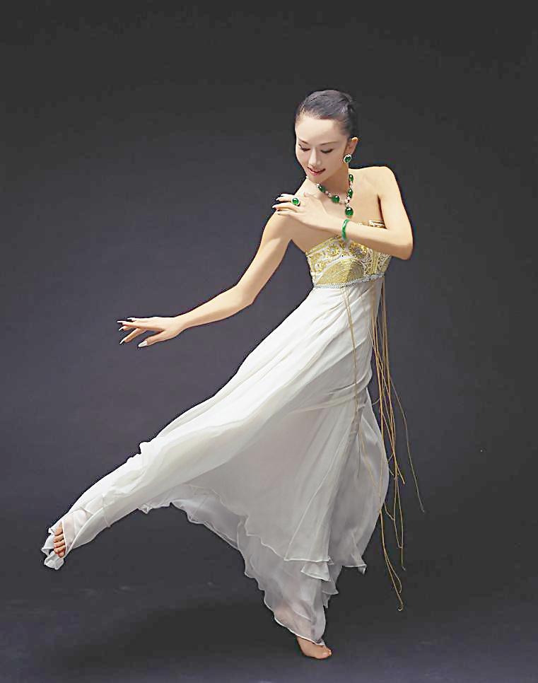 国家舞蹈家杨丽萍的瘦身秘诀值得你学习!
