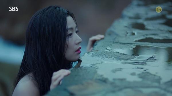 全智贤李敏镐为周杰伦拍了一支超长唯美MV