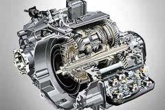 CVT自动变速箱常见故障及解决方法