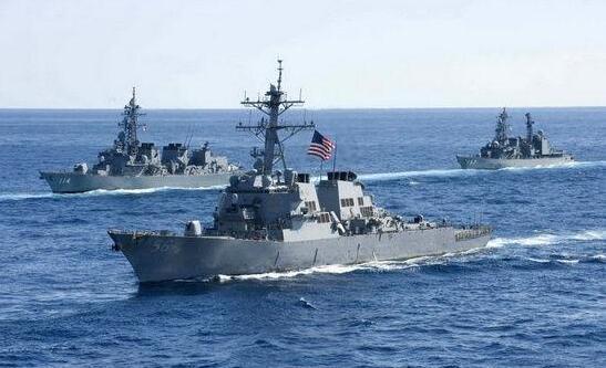 中国突出重围 在海外打了一个漂亮的翻身仗