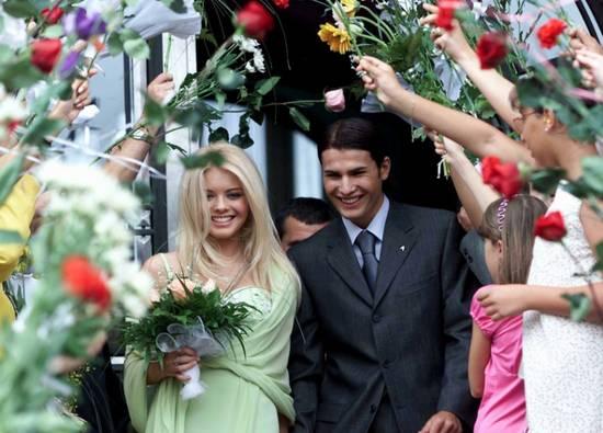 世界各地的结婚礼服,你最喜欢哪个国家图片