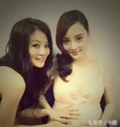 35岁李小璐明确回应二胎问题 甜馨或添妹妹