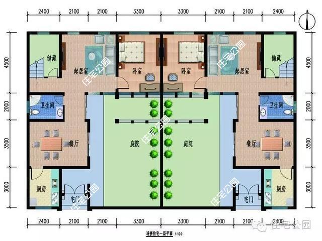 http://mt.sohu.com/20161119/n473620237.shtml mt.sohu.com true 住宅公园 http://mt.sohu.com/20161119/n473620237.shtml report 16961 新农村自建房近年来建筑风格越来越丰富,但相对于多层欧式小楼,不少人还是对传统中式自建房有着特殊的喜欢。为了帮助喜欢中式自建房的朋友更好地找到自己喜欢的户型,新型