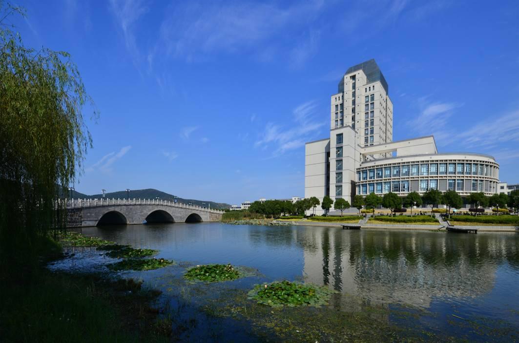 江南大学排名_江南大学