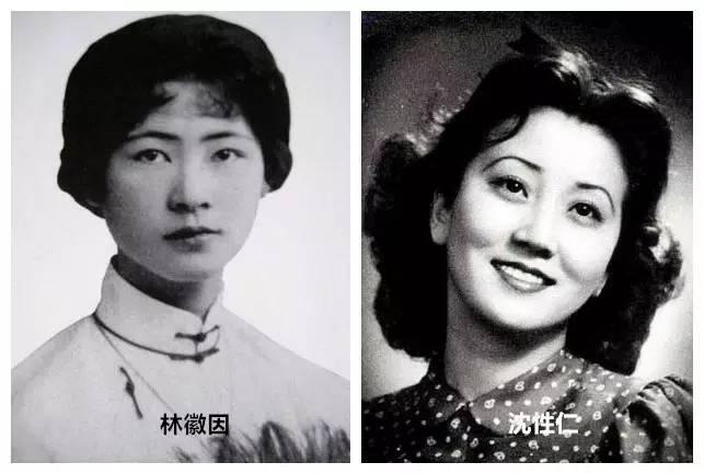 岳南:林徽因如果没有嫁给梁思成,也不会有那么大的名气 | 书赏图片