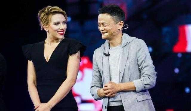 马云:中国足球为啥不行?因为中国的文化因素!