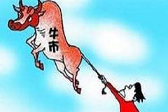 山东如意业绩暴增3681% 遭神秘机构吸筹 将成妖王