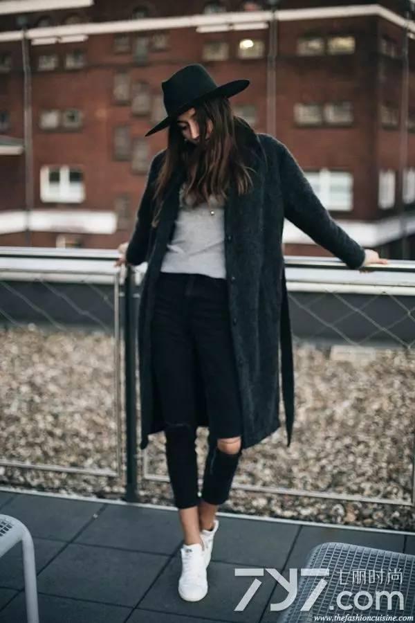 羊绒大衣搭配什么裤子好看? 这些秋冬单品才够美