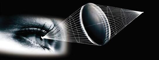 机器视觉为注塑自动化打开