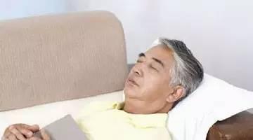 睡好这三种觉,老人精神好! - 风帆页页 - 风帆页页博客