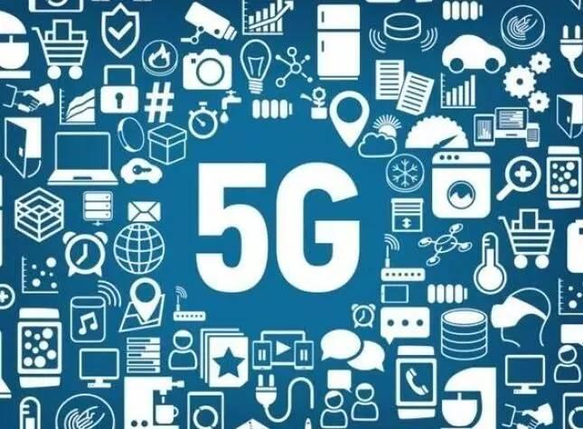 华为在5G技术上碾压了高通?;全球ICT企业50强
