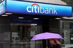 花旗银行澳洲分部宣布停止处理现金业务