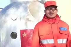 中国航天员返回地球见到的第一人,都是他