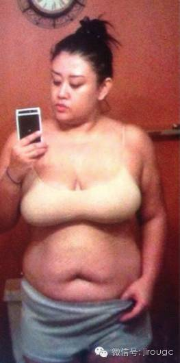 她36岁,竟然拥有,魔铃网18岁的身体!爆红欧美朋友圈