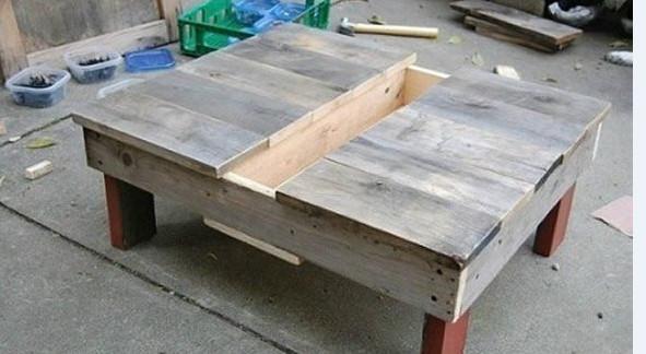 超带感 diy木板多肉花架 难?难?难?