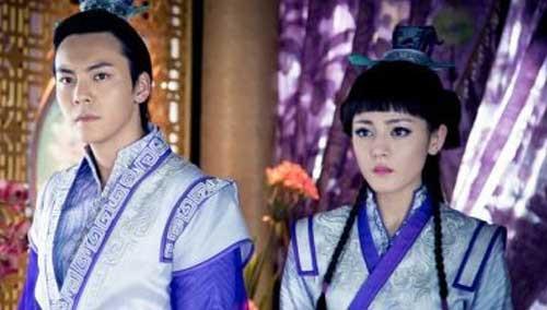 陈伟霆迪丽热巴被曝热恋 两人早就在一起了?