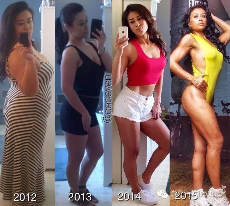 她36岁,,竟然拥有,魔铃网18岁的身体!爆红欧美朋友圈