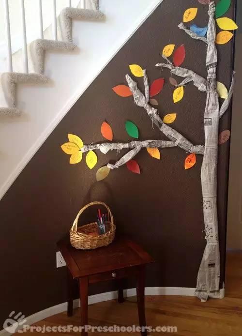 小孩子畫畫關于感恩有關的圖片