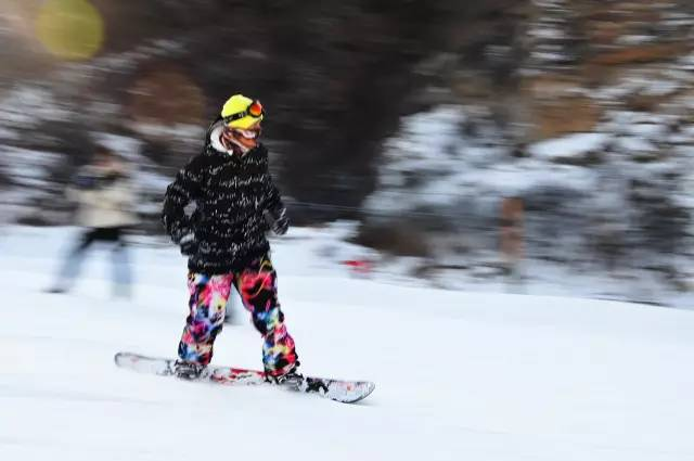 v视频必看|初学滑雪者如不知道这些视频,挨摔是那个鲲要领图片