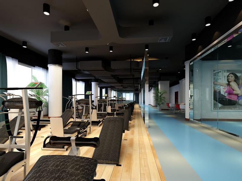 怎样快速减肥? 如果去健身房,需要怎么样锻炼