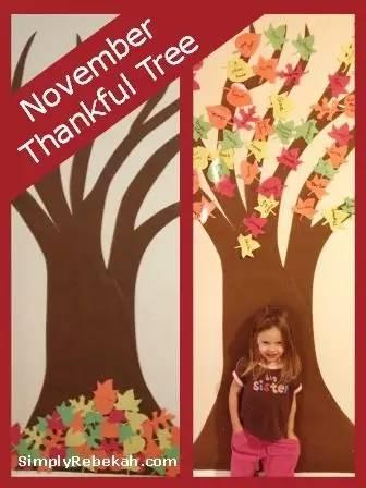 小孩子画画关于感恩有关的图片