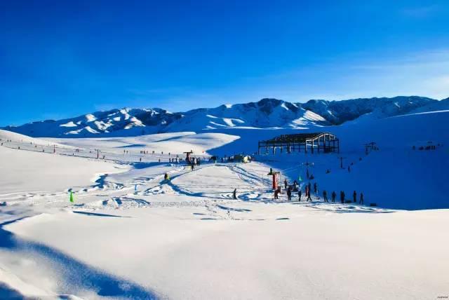 哈尔滨亚布力滑雪场-酒店尚榜 2016年度中国最佳滑雪度假酒店评选